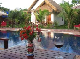 Darica Resort, קפ
