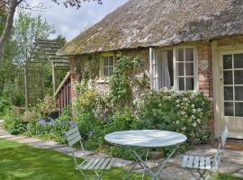 Martins Cottage, Bury