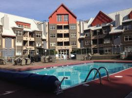 Lake Placid Lodge by Whistler Vacation Club