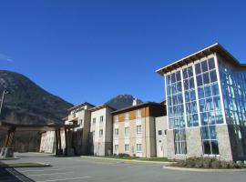Sandman Hotel and Suites Squamish, سكواميش