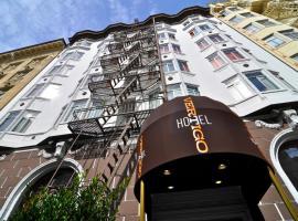 فندق فيرتيجو سان فرانسيسكو