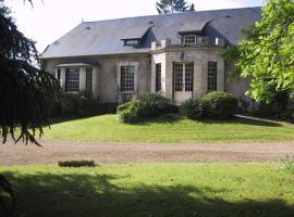 池塘地区酒店, 蒙斯恩劳诺斯