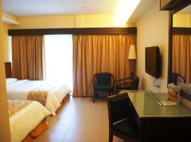 Residence Inn Cherating, تْشيراتينغ