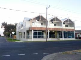 Central Barwon Heads, 巴尔温赫德斯