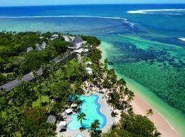 منتجع وسبا Shangri-La's Fijian, فوا