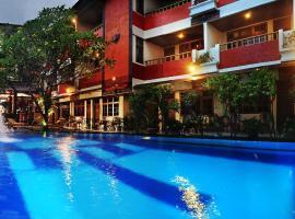 绿荫花园酒店