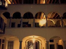 安哥罗德尔波耶塔酒店