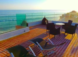 Bouad Luxury Apartment, Taghazout