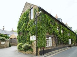 The Poplars Hotel