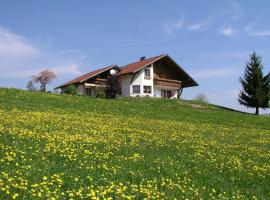 Pension Sonnblick, Krumbach