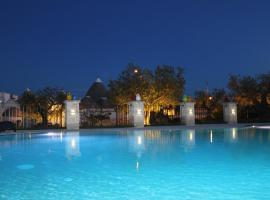 Il Gabellota Resort, Alberobello