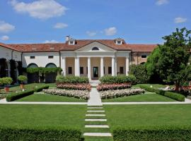 Casa Barbieri Country House, ויצ'נזה