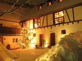 Landhotel im Hexenwinkel, Wiernsheim