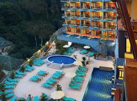 甲米茶达度假酒店