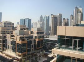 海湾广场12号休闲度假公寓, 迪拜