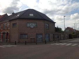 Apartment Fruithof Tack, Sint-Gillis-Waas