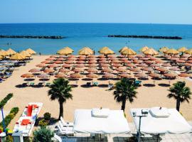 I 25 migliori hotel a francavilla al mare offerte per for Mobilia arredamenti francavilla al mare