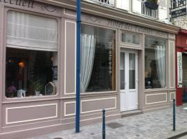 Hotel Des Falaises, Villers-sur-Mer