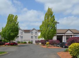 Best Western Hartford Hotel and Suites, Hartford