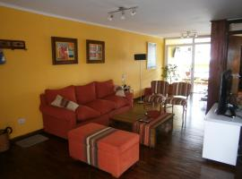 Sarmiento Bed and Breakfast