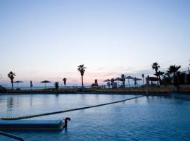 فندق دان بانوراما تل أبيب