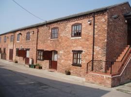 Hopley House Bed & Breakfast, Middlewich