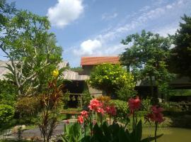 Bulun Buri Resort Chiang Mai, Ban Pong