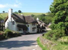 The Royal Oak Inn, Winsford
