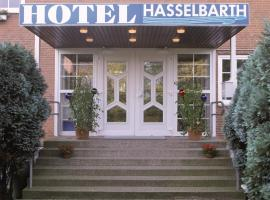 哈瑟尔巴特酒店, 伯格奥夫费马恩