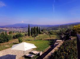 Casa Podere San Firenze, San Firenze - Fonte Di Sala