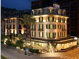 Hotel Riviera, Rapallo