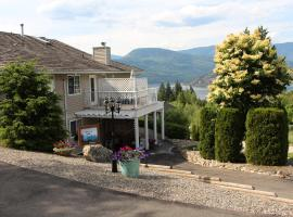 Selah Retreat Bed & Breakfast, Sorrento