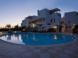 Naxos Kalimera Apartments, Agia Anna Naxos