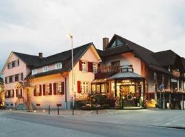 Hotel-Restaurant Adler, Lahr