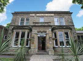 Brentwood Inn by Good Night Inns