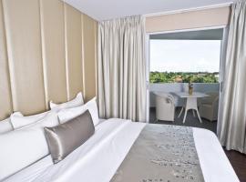 Goldberry Suites and Hotel, Mactan