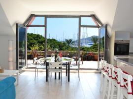Sybelle Suites by Villa Safiya