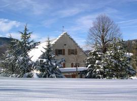 Logis Auberge des Montauds, Villard-de-Lans