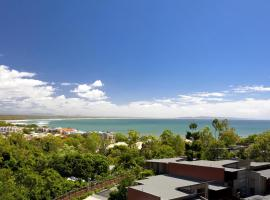 Peppers Noosa Resort and Villas, Noosa Heads