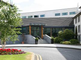 Green Isle Conference & Leisure Hotel