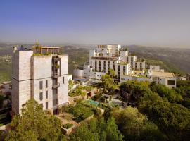 Grand Hills, a Luxury Collection Hotel & Spa, בורומאנה