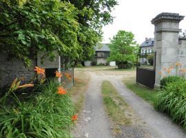 谷仓迷人度假屋, Chivres-Val