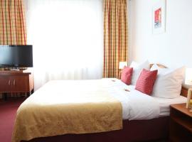 艾玛迪斯城市酒店