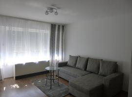 Apartment Annuschka, Bad Wildbad