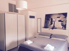 拉马塔公寓, 维博瓦伦蒂亚