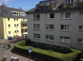 Köln Nippes City Apartment