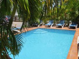 Hostel Punta Cana, פונטה קאנה