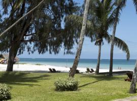 海王星滨海区海滩度假村及Spa全包式酒店, Galu