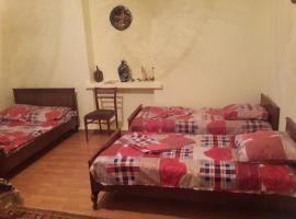 Lemon Family GuestHouse, Tbilisi City