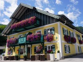 Haus Mayerhofer, Sankt Gilgen